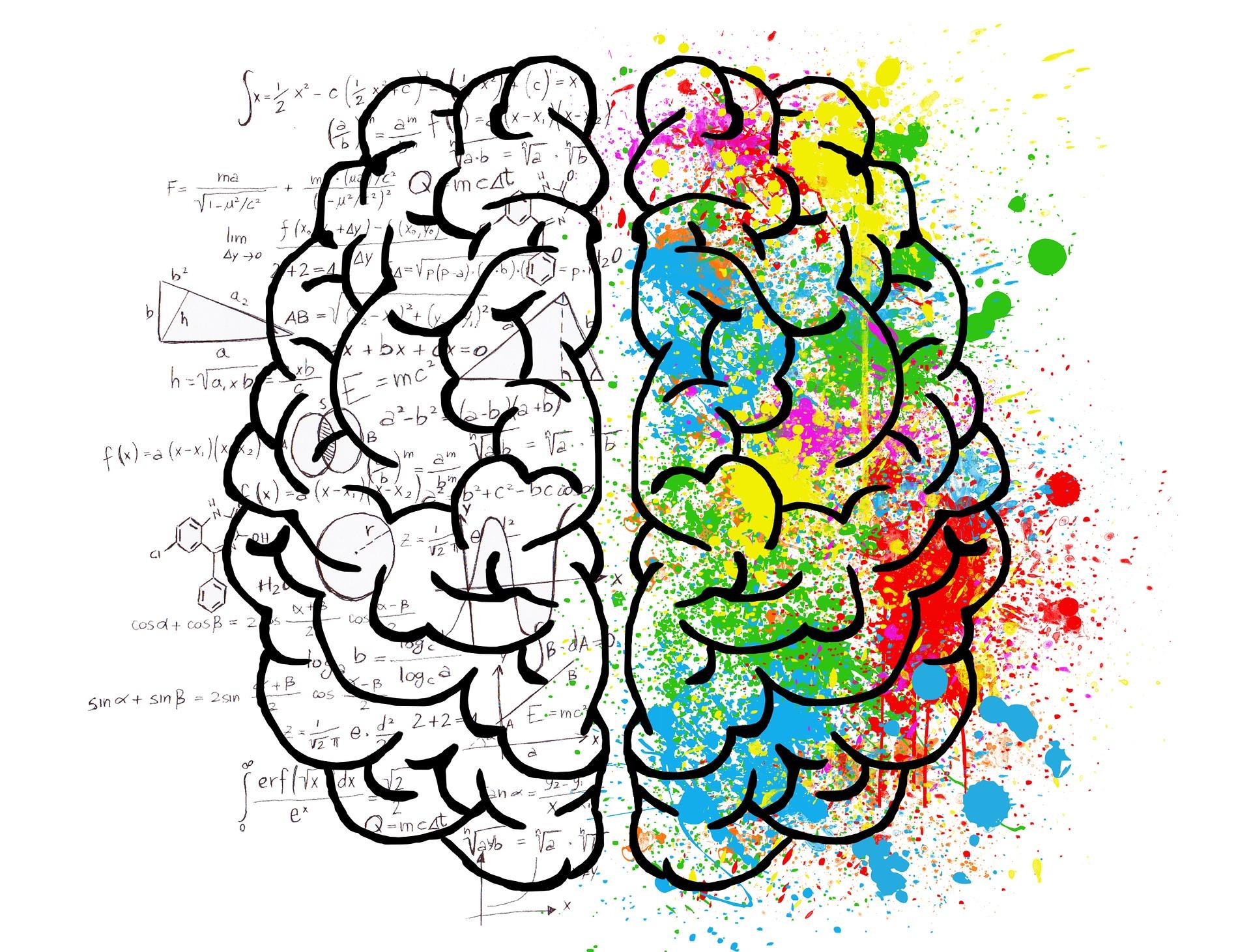 Um gute Texte in Einfacher Sprache zu schreiben, ist viel Kreativität notwendig. Foto: Pixabay