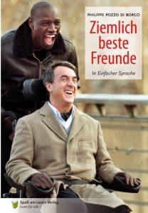 """Titelbild """"Ziemlich beste Freunde"""", Spaß am Lesen Verlag"""
