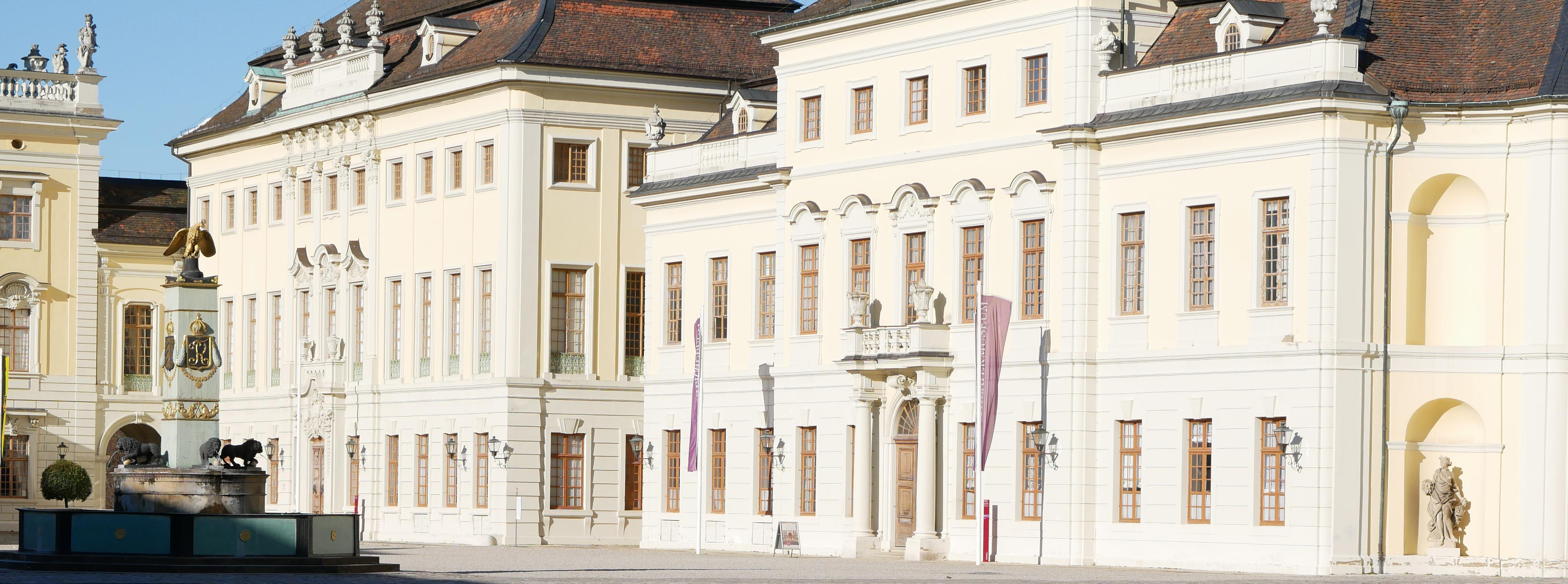 Das Barockschloss Ludwigsburg hat im Jahr über 300.000 Besucher. Foto: Uwe Roth